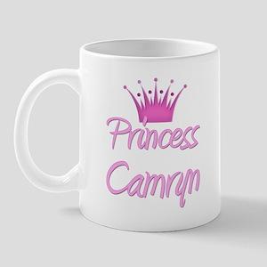 Princess Camryn Mug