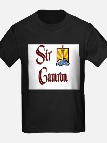 Sir Camron T