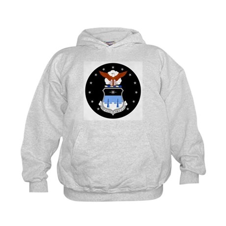Air Force Academy Kids Hoodie