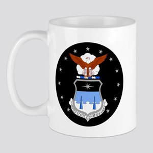 Air Force Academy Mug