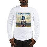 CIRSF 2018 SQUARE Long Sleeve T-Shirt