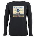2018 Square T-Shirt