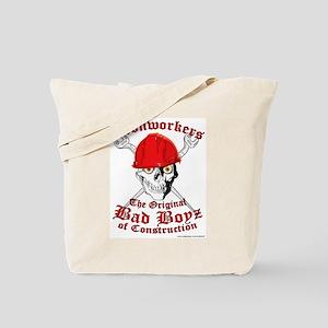 Ironworkers Tote Bag