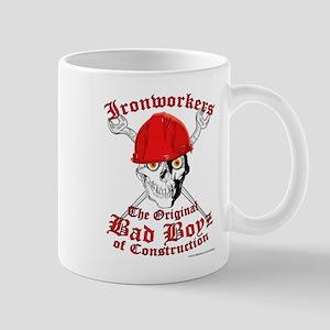 Ironworkers Mug