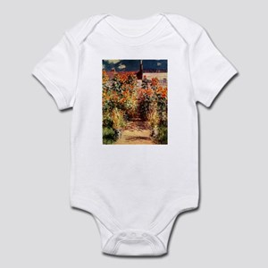 Monet Infant Bodysuit