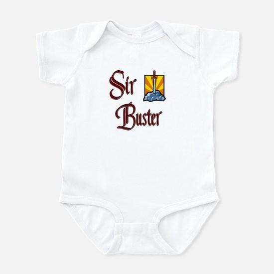 Sir Buster Infant Bodysuit