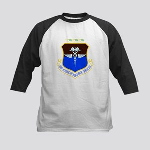 Aerospace Medicine Kids Baseball Jersey