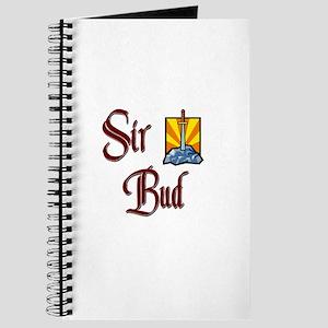 Sir Bud Journal