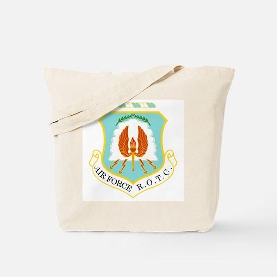 Air Force ROTC Tote Bag