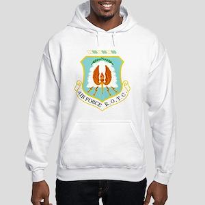 Air Force ROTC Hooded Sweatshirt