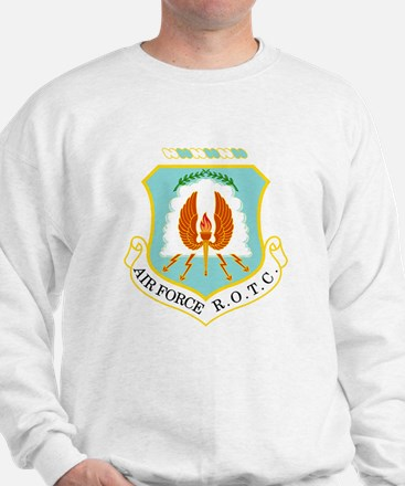 Air Force ROTC Sweater