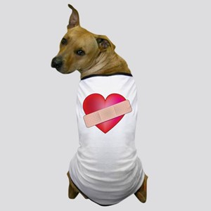 Healing Heart Dog T-Shirt