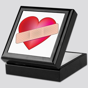 Healing Heart Keepsake Box