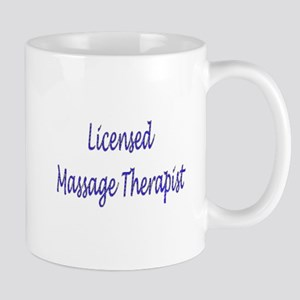 Licensed Massage Therapist Mug