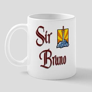Sir Bruno Mug
