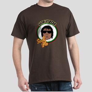 Riyah-Li Designs Soul Glo Survivor Dark T-Shirt