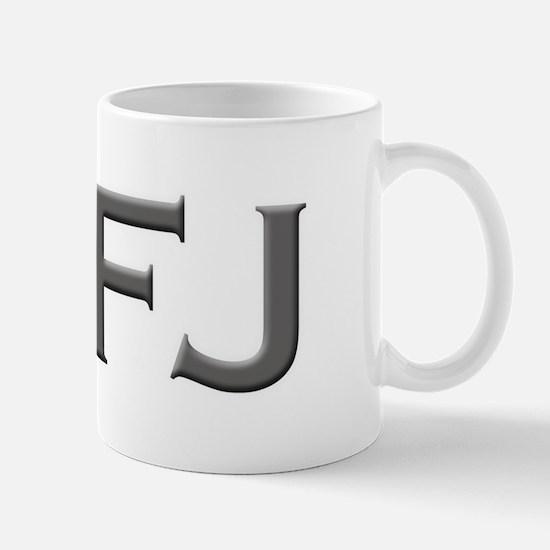 ISFP Mug