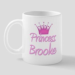 Princess Brooke Mug