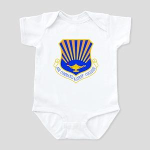 Command & Staff Infant Creeper