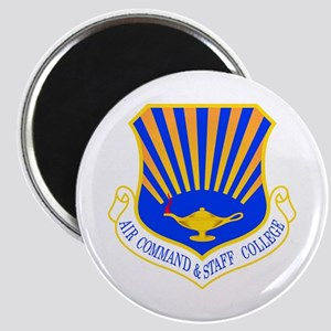 Command & Staff Magnet