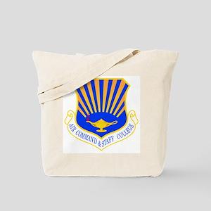 Command & Staff Tote Bag