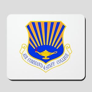 Command & Staff Mousepad