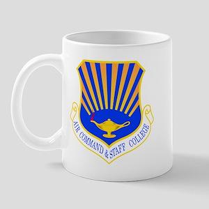 Command & Staff Mug