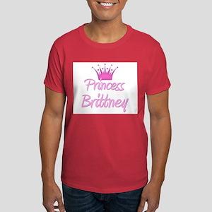 Princess Brittney Dark T-Shirt