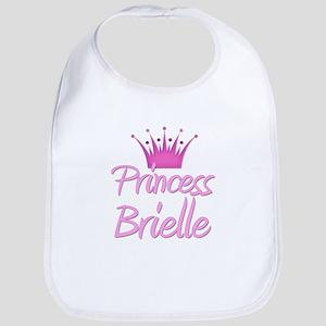 Princess Brielle Bib