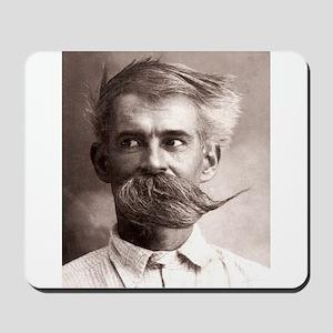 GEORGE OHR Mousepad