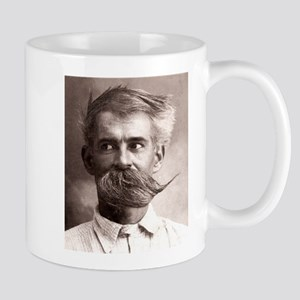 GEORGE OHR Mug