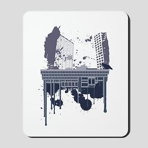 Boston Brutal Mousepad