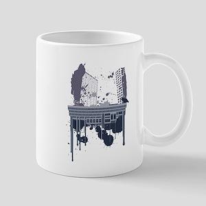 Boston Brutal Mug