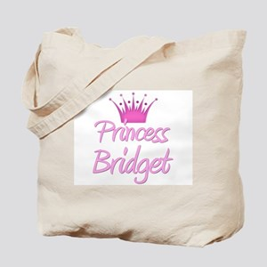 Princess Bridget Tote Bag