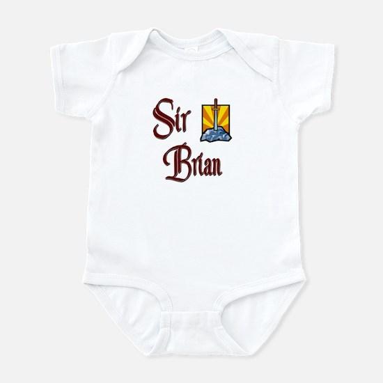 Sir Brian Infant Bodysuit