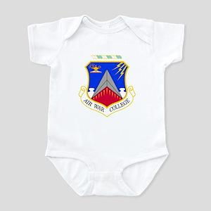 Air War College Infant Creeper