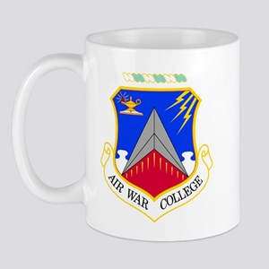 Air War College Mug