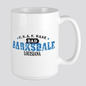 Barksdale Air Force Base Large Mug