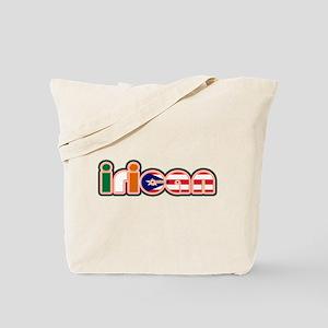 iRican Tote Bag