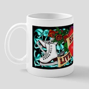 Tattoo Skater Mug