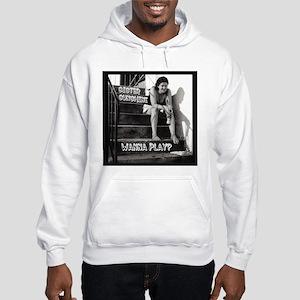 """""""Wanna Play?"""" Hooded Sweatshirt"""