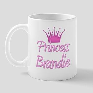 Princess Brandie Mug