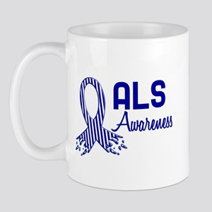 ALS Awareness Mug