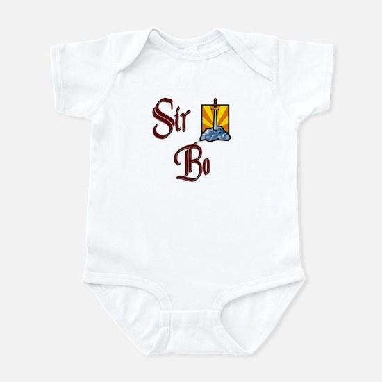 Sir Bo Infant Bodysuit