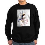 GOSSAMER FAIRY Sweatshirt (dark)