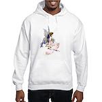 GOSSAMER FAIRY Hooded Sweatshirt