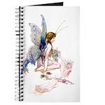 GOSSAMER FAIRY Journal