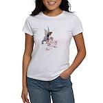 GOSSAMER FAIRY Women's T-Shirt
