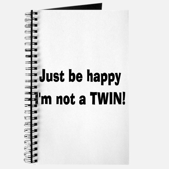 HAPPY TWIN Journal