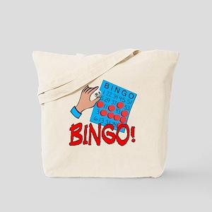 BINGO! Tote Bag